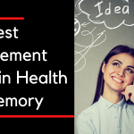 Which Is The Best Supplement For Brain Health and Memory?