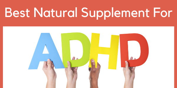 best herbal supplement for adhd