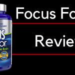 Focus Factor Review 2021 - Does This Brain Vitamin Really Work?