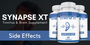 synapse xt side effects