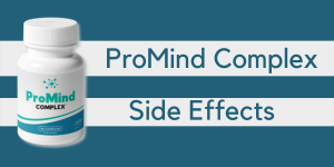 promind complex side effects